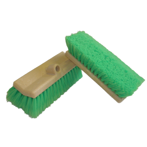 Double Face Truck Brushes
