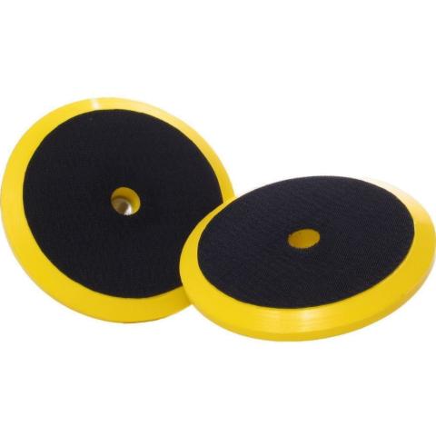 HD Velcro Backing Plate