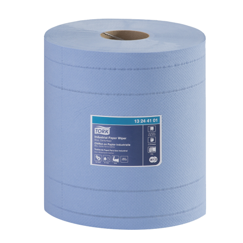 Tork Industrial Paper Towels