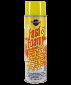 Fast 'n Foamy
