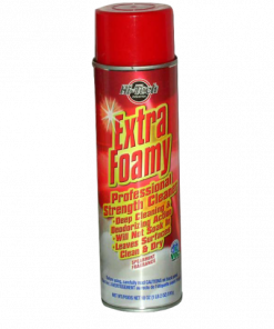 Extra Foamy