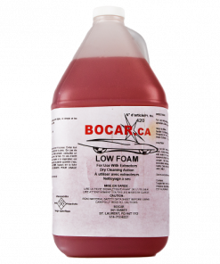 Low Foam