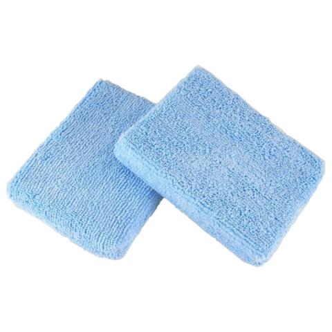 Microfiber Wax Applicator