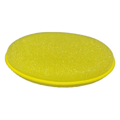 Round Foam Applicator Pad
