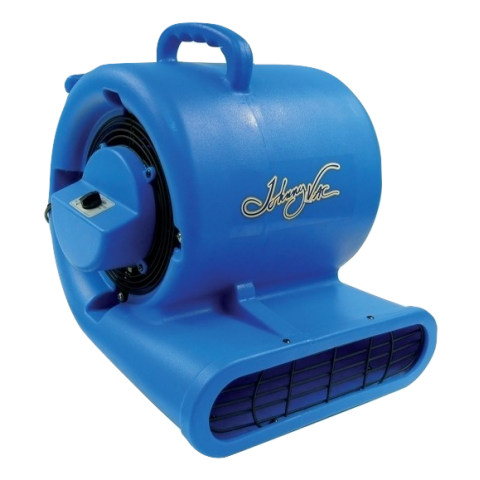 Blower 1/2 HP 3 Speeds 2500 CFM