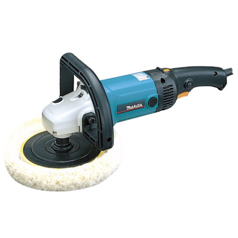 Makita Electronic Polisher