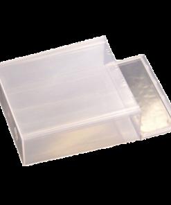 Clay Bar Storage Box