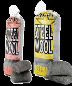 Allstar Steel Wool Pads