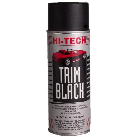 Trim Black