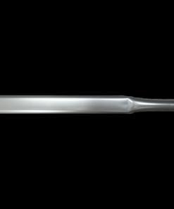 Aluminum Crevice Tool
