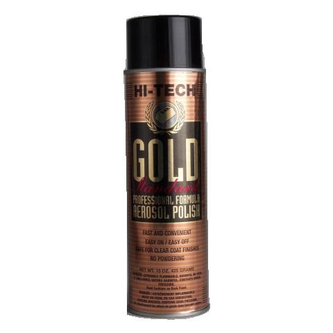 Gold Standard Wax