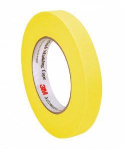 3M Yellow Masking Tape