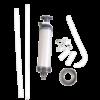 Plastic Drum Pump #6008