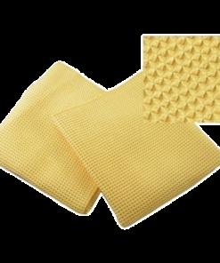 Waffle Microfiber Towel