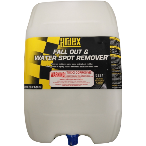 Ardex Fall Out Remover