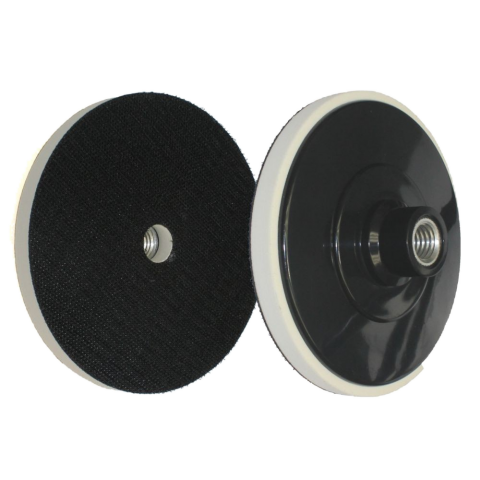 Velcro Backing Plate