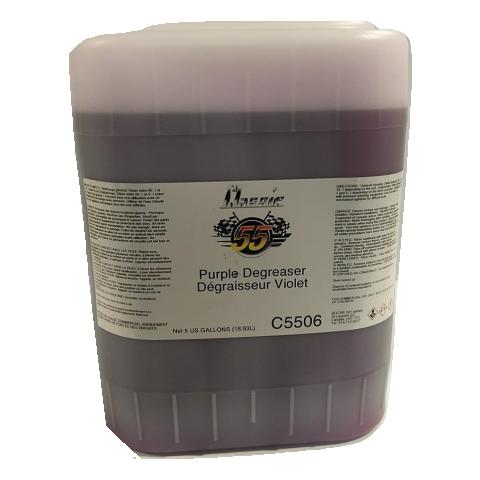 Purple Degreaser