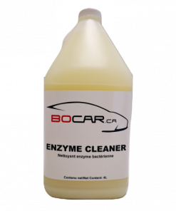 Bocar Enzyme Cleaner