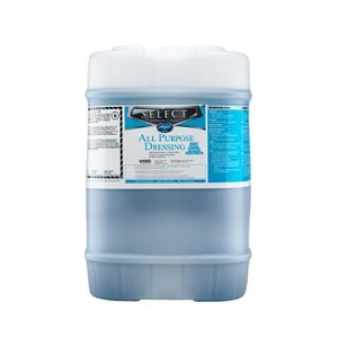 Car Brite Chemicals SELECT All Purpose Dressing Silicone-Free
