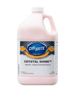 Car Brite Crystal Shine 12/32 OZ **+SIL**