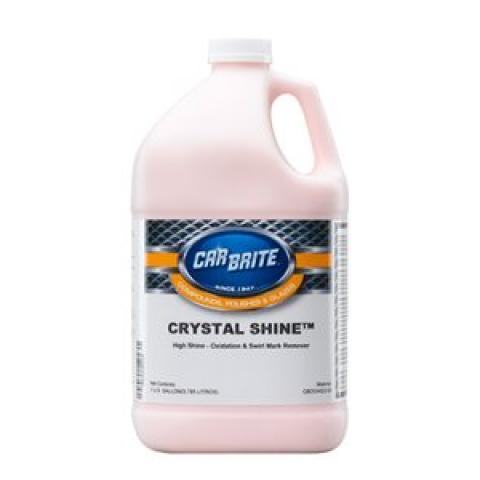 Car Brite Crystal Shine 12/32 OZ **+SIL**