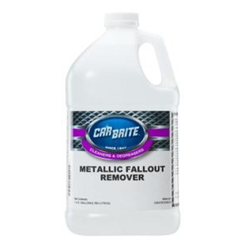 Car Brite Chemicals Metallic Fallout Remover