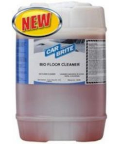 Car Brite Chemicals Bio Floor Cleaner