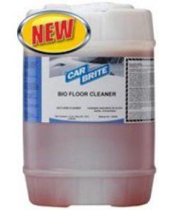 Car Brite Chemicals Bio Floor Cleaner