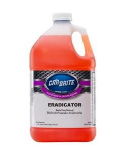 Car Brite Chemicals Eradicator