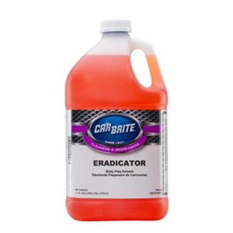 Car Brite Chemicals Eradicator