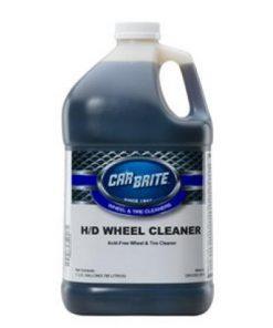 Car Brite HD Wheel Cleaner