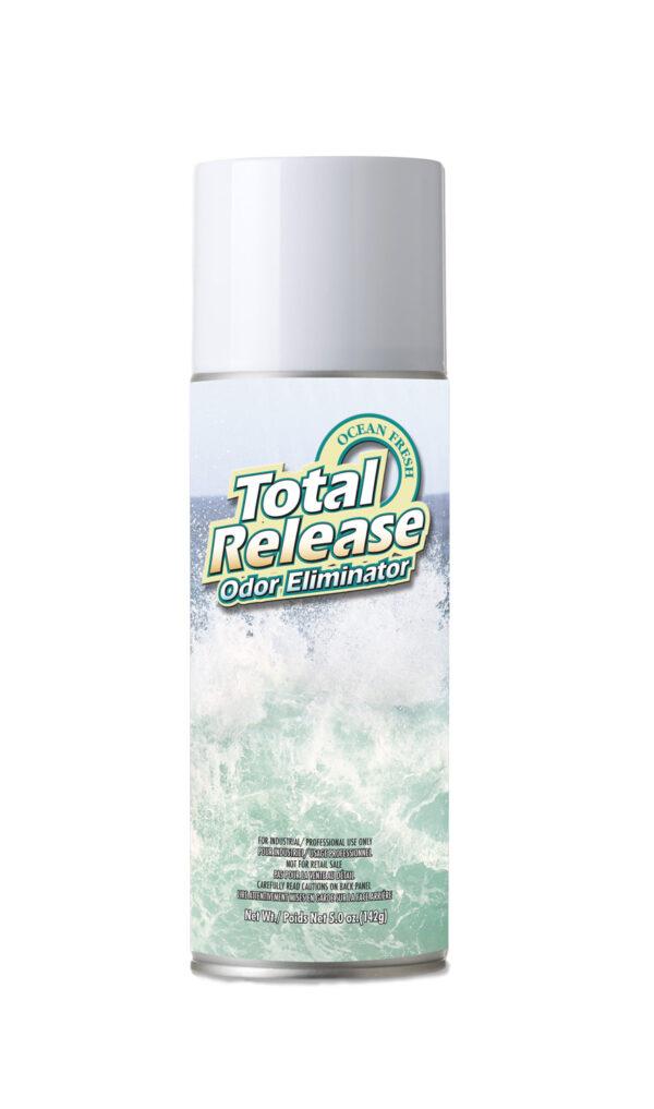 Total Release - Ocean Fresh