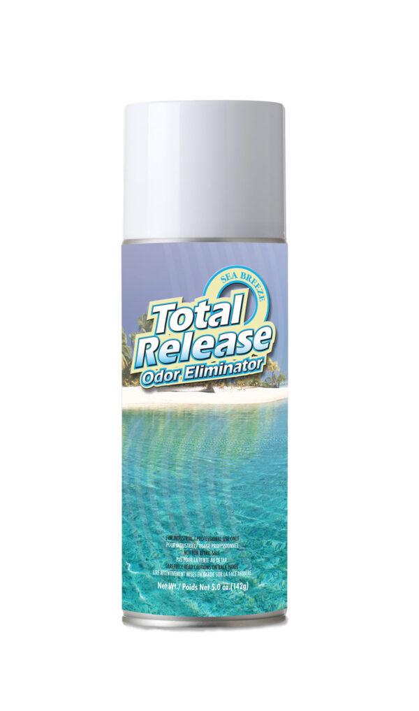 Total Release - Sea Breeze
