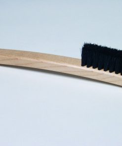 Jumbo Horsehair Detail  Brush
