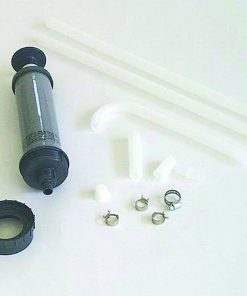 Plastic Drum Pump