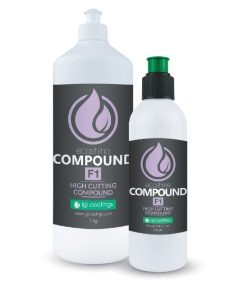 ecoshine F1 – Compound