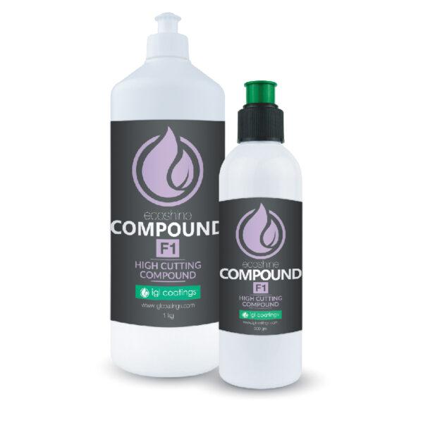 ecoshine F1 – Compound