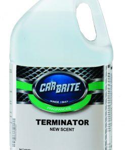 Terminator New Scent