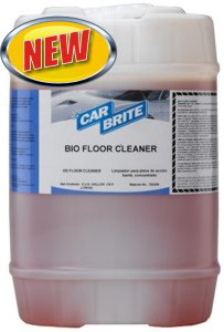 Bio Floor Cleaner