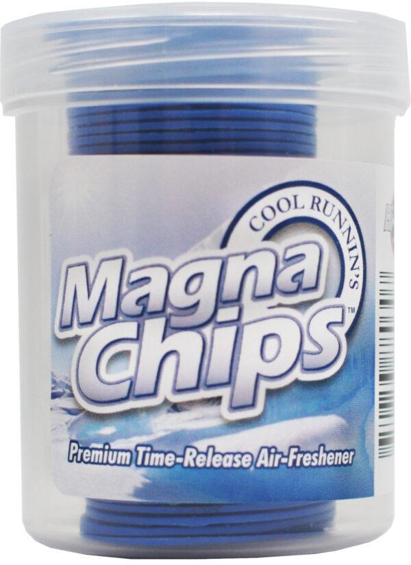 Magna Chips™ - Cool Runnin's