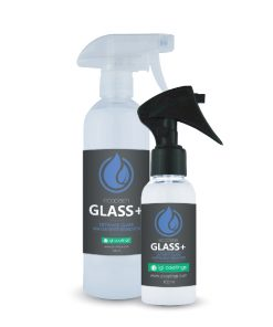 ecoclean glass+