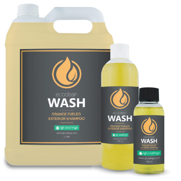 ecoclean wash