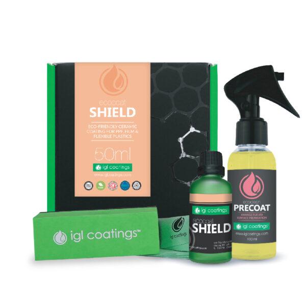 ecocoat Shield