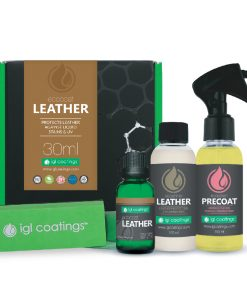 ecocoat leather
