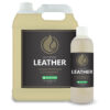 ecoshine leather