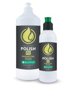 ecoshine F2 – Polish