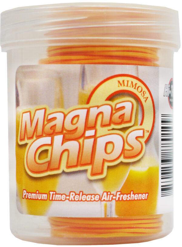 Magna Chips™ - Mimosa