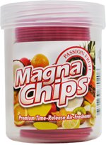 Magna Chips™ - Passion Fruit