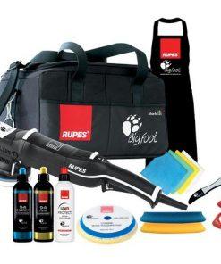 Detailing Tools/Polishing Equipment