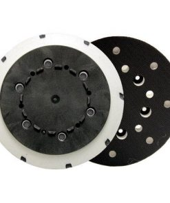 Backing Plates/Accessories